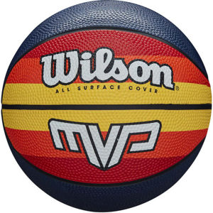 Wilson MVP MINI RETRO ORYE  3 - Basketbalový míč