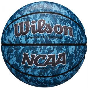 Wilson NCAA REPLICA CAMO BASKETBAL  7 - Basketbalový míč