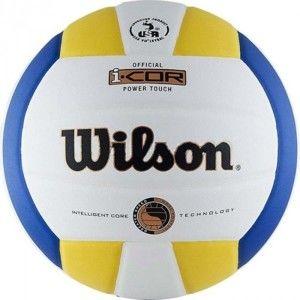 Wilson POWER TOUCH VBALL   - Volejbalový míč