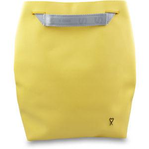 XISS YELLOW CITY žlutá UNI - Dámský batoh