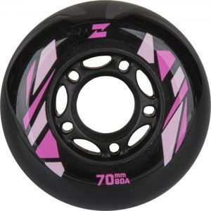 Zealot 70-80A WHEELS 4PACK - Sada in-line koleček