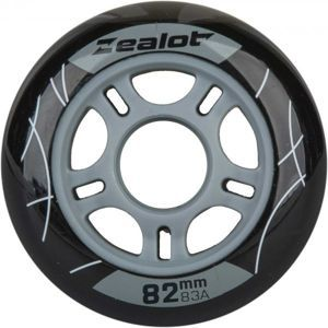 Zealot 82-83A WHEELS 4PACK - Sada in-line koleček